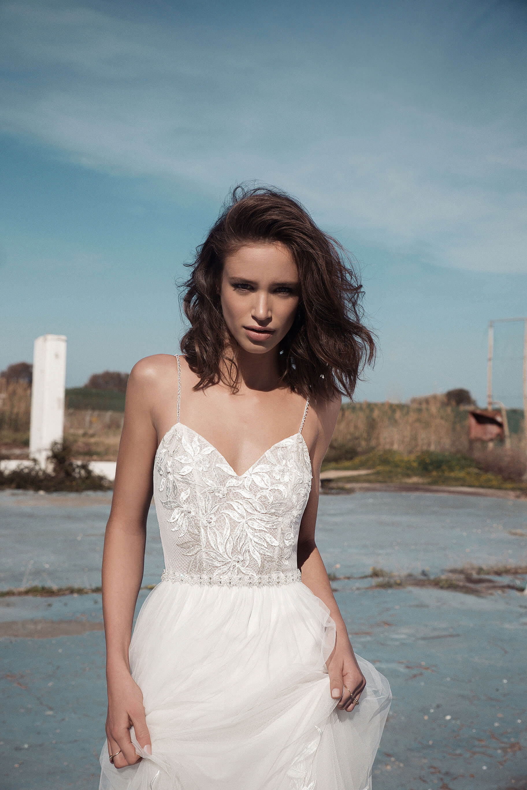 Abiti da sposa flora bridal