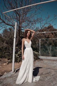 Flora Abiti da Sposa Bari - Manuella 4