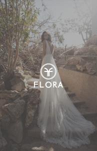 Flora Bari Abiti da Sposa
