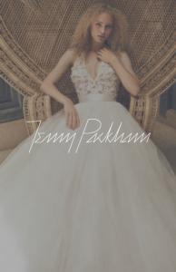 Jenny Pachkam Bari Abiti da Sposa