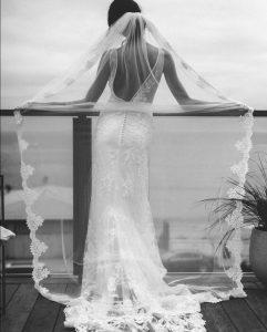 abito da sposa giusto per il segno zodiacale
