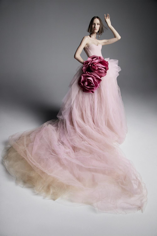nuova collezione Vera Wang