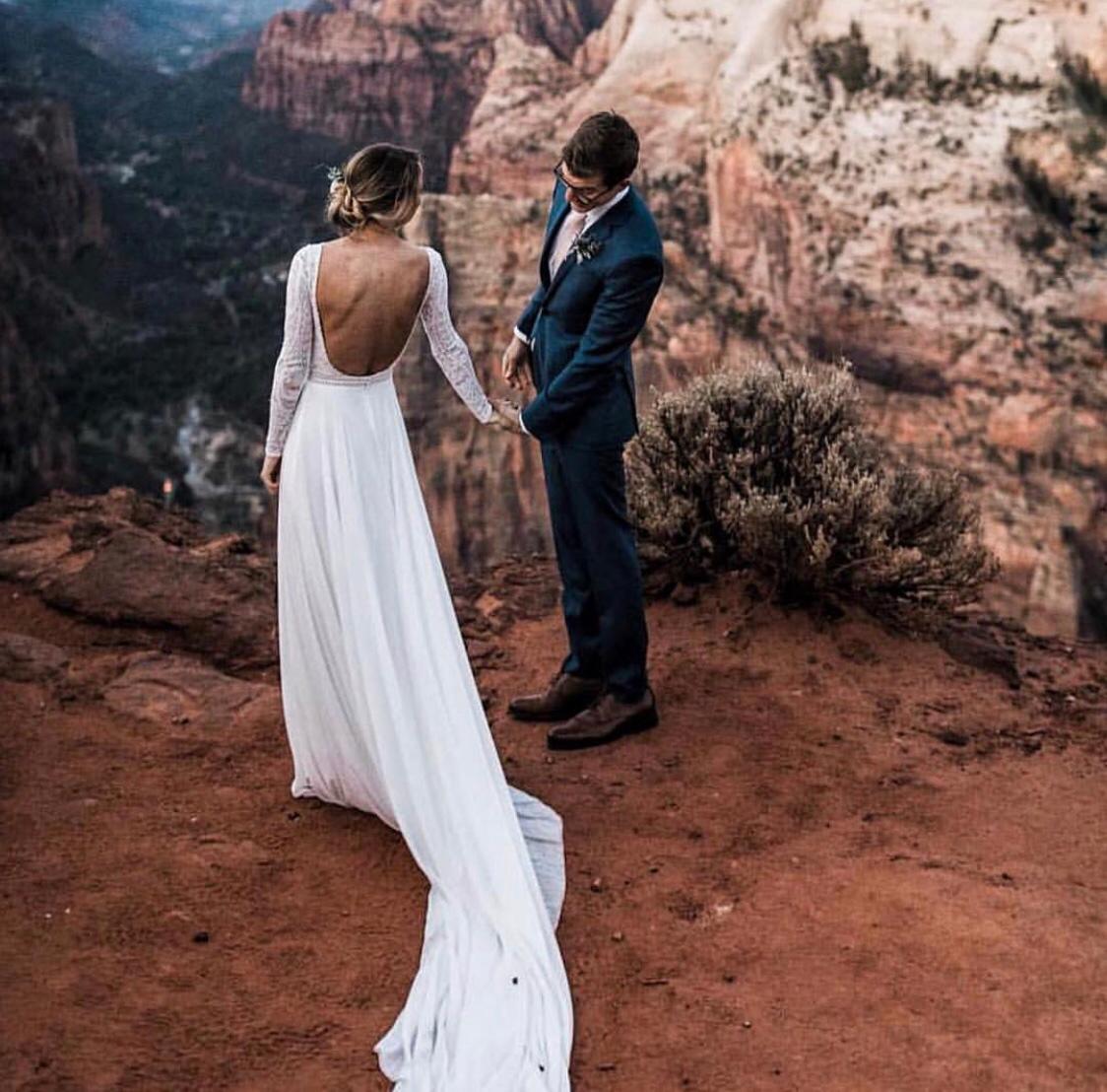5 segreti della sposa perfetta