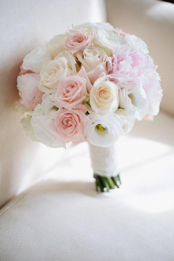 Matrimonio Tema Rosa Cipria : I fiori piu belli per un matrimonio silviadeifiori