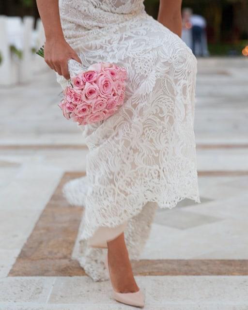 come scegliere le scarpe da sposa