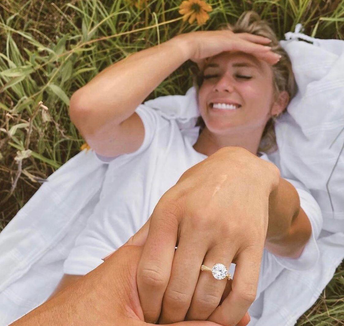 idee proposta di matrimonio