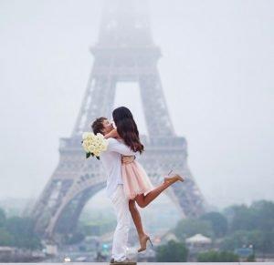 viaggio per proposta di matrimonio
