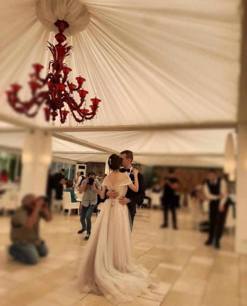musica primo ballo matrimonio