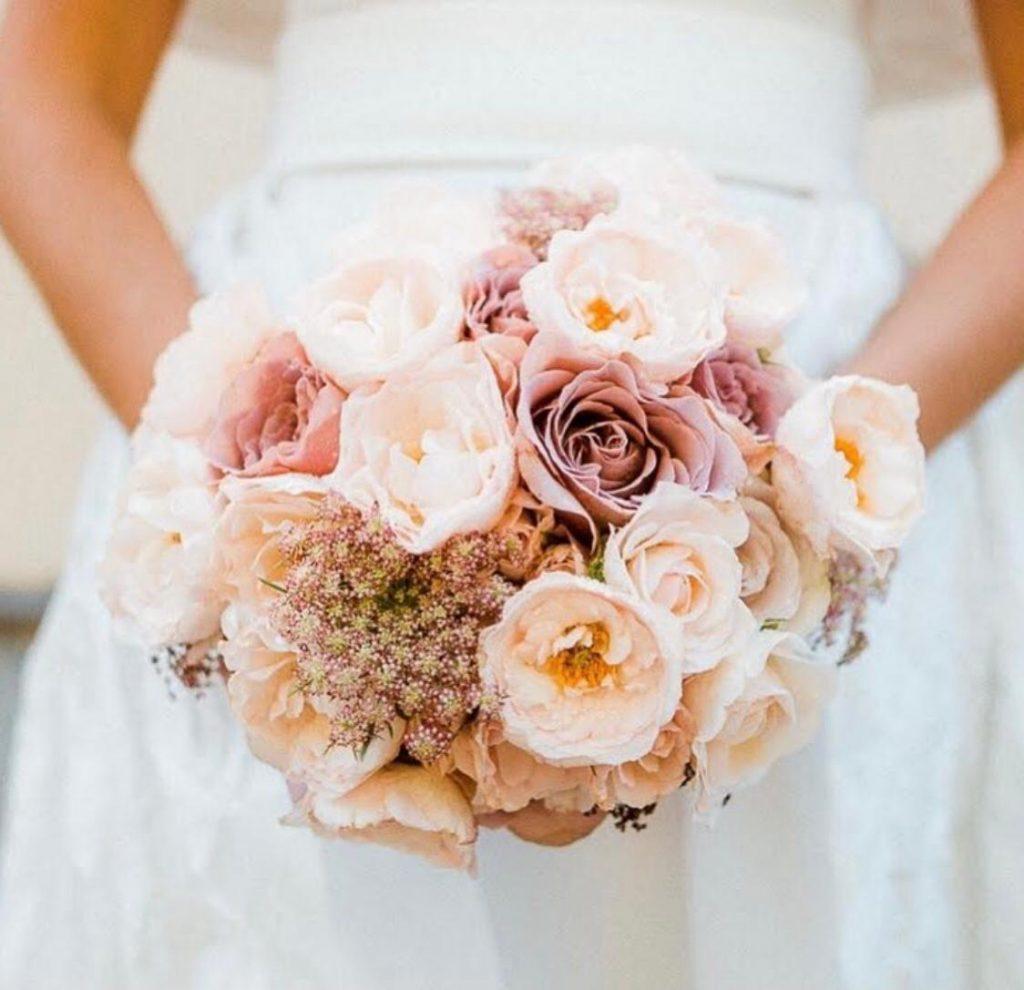 matrimonio autunno fiori
